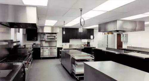 厨房布局_WPS图片