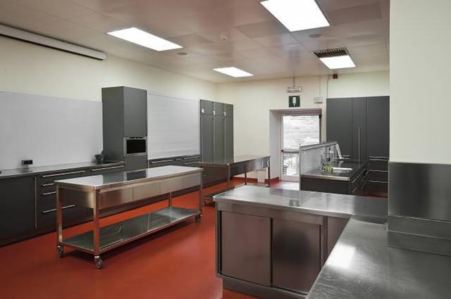 商用厨房实施系统工程设计与管理的步骤方法!