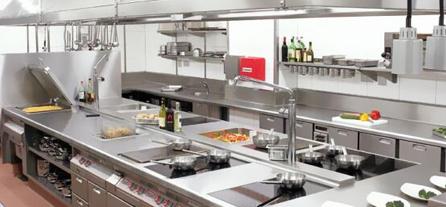 厨房工程系统一站式服务