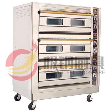 电热烘烤箱