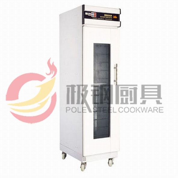 单门发酵箱
