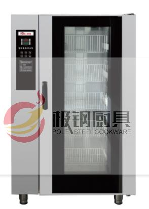 热风循环智能光热消毒柜